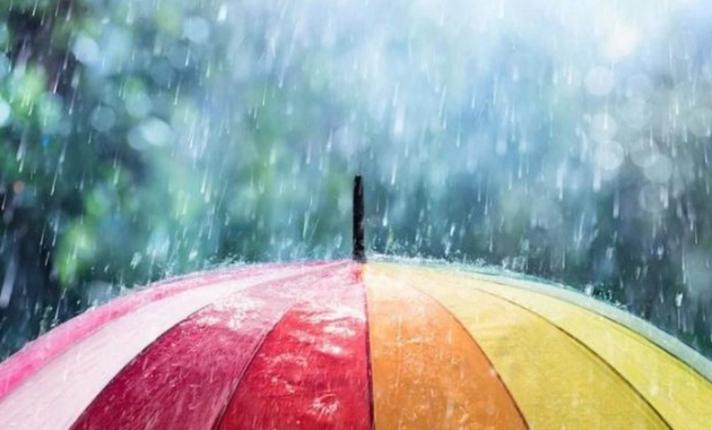 H «Διδώ» φέρνει καταιγίδες την Τετάρτη - Στο μηδέν το θερμόμετρο στη Δ. Μακεδονία