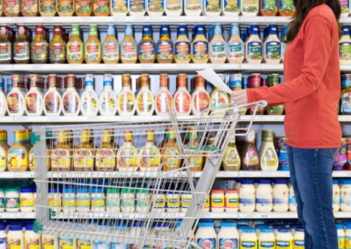 8 tips για να μην περιμένεις πολλή ώρα στο ταμείο του super market