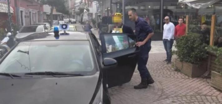Τσικνοπέμπτη με αντικαπνιστικό – Ήρθαν στα χέρια με αστυνομικούς! «Έσπασαν τα νερά» εγκύου!