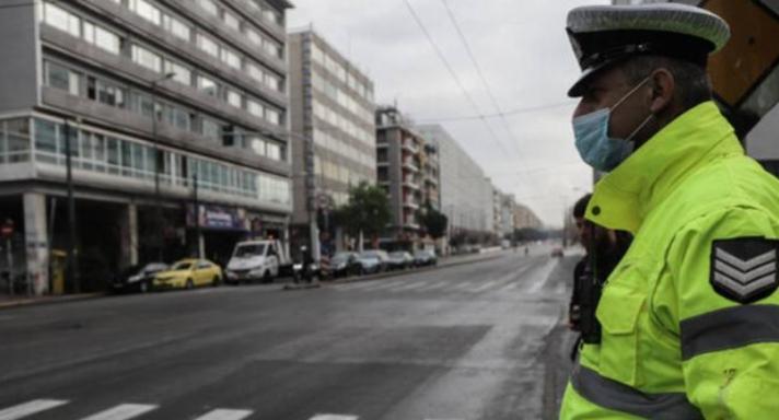 Απαγόρευση κυκλοφορίας: Τα μέτρα θα κρατήσουν πολύ περισσότερο από τις 6 Απριλίου