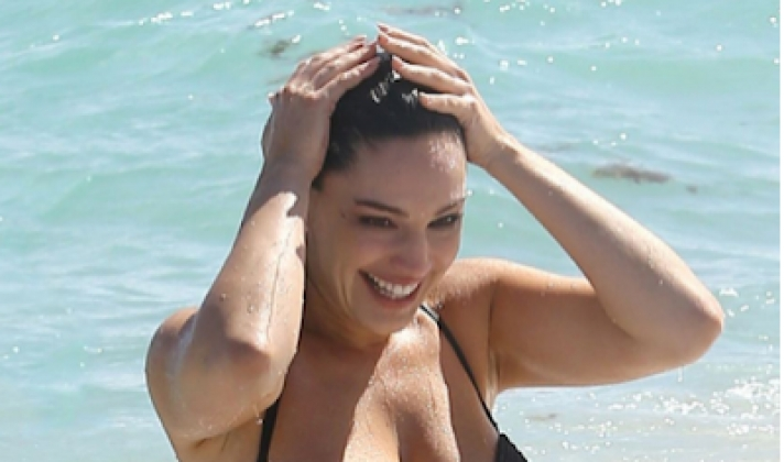 ΦΩΤΟ - Αυτή η γυναίκα έχει το τέλειο σώμα σύμφωνα με τους επιστήμονες!