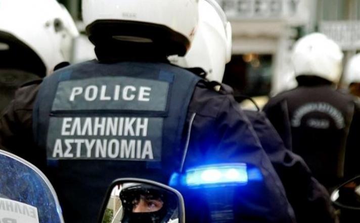 Επίθεση αγνώστων σε ομάδα της ΔΙΑΣ έξω από τον ΑΣΟΕΕ
