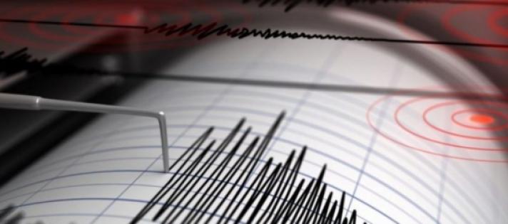 ΤΩΡΑ  : Σεισμός 5,3 Ρίχτερ στη Ρόδο