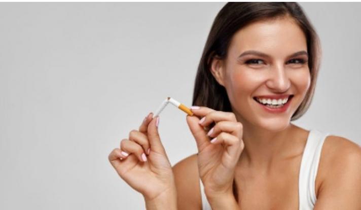 Κάπνισμα: Η μέθοδος που αυξάνει κατά 50% την πιθανότητα να το κόψετε