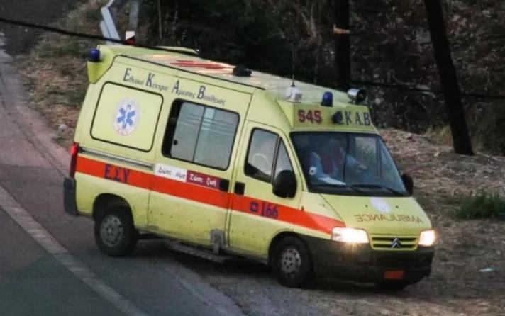 Σοβαρός τραυματισμός μαθητή σε υπό κατάληψη σχολείο!