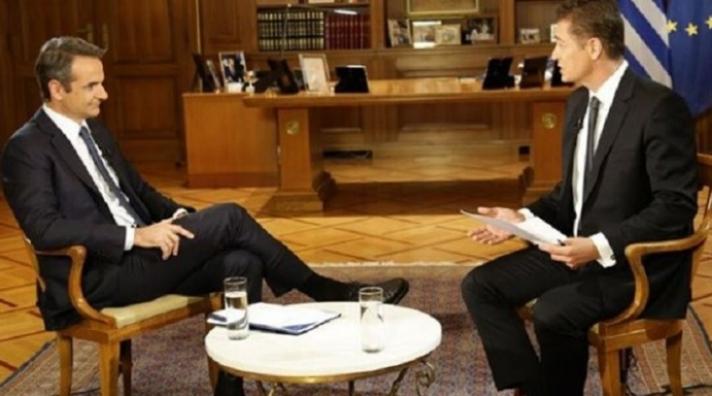Μητσοτάκης: Βέτο αν δεν ακυρωθεί το σύμφωνο Λιβύης-Τουρκίας - ΒΙΝΤΕΟ