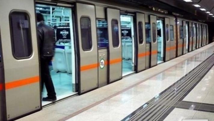 ΣΤΑΣΥ: Κλειστός από τις 9:30 ο σταθμός του Μετρό στο Σύνταγμα
