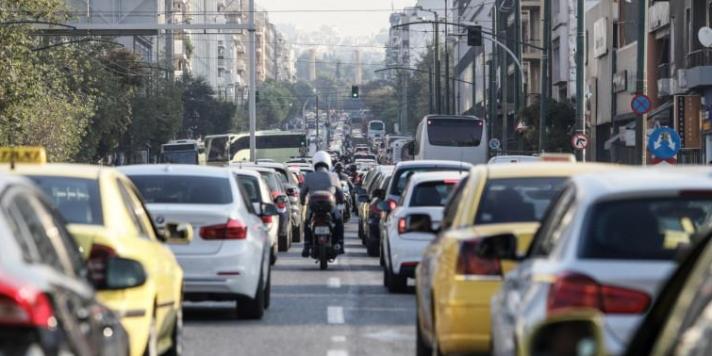 Απαγόρευση κυκλοφορίας σε Ι.Χ. που θα ξεπερνούν «επιτρεπόμενη ηλικία» εξετάζει το Υπ. Μεταφορών
