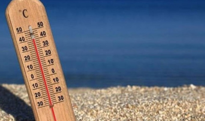 Καλοκαίρι και την Παρασκευή - Η πρόγνωση του καιρού