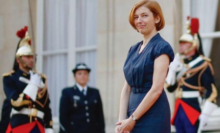 Πολύ «ξύλο» στην Τουρκία από την υπουργό Άμυνας της Γαλλίας – Τι είπε για Κύπρο και Λιβύη