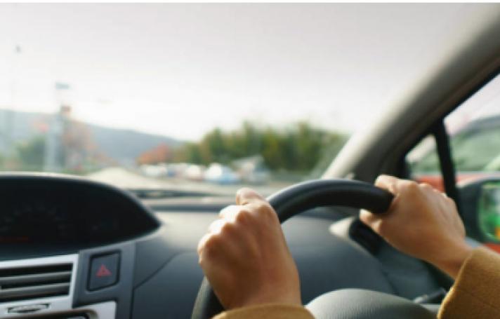 Τι πρέπει να κάνετε αν συμβεί σεισμός ενώ οδηγείτε