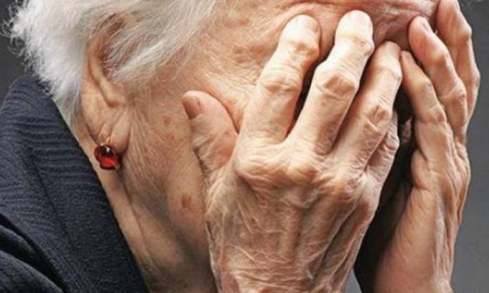Κρήτη: Έδειρε άγρια την ηλικιωμένη γυναίκα του γιατί δάνεισε τον πρώην γαμπρό της