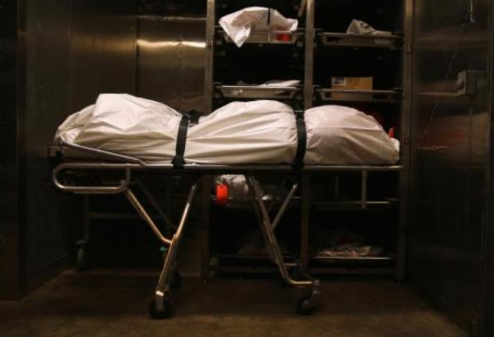 Νεκρή γυναίκα από την Ινδία παρουσίασε το «Φαινόμενο του Λάζαρου». Η σορός της άρχισε να κουνιέται μετά την πιστοποίηση του θανάτου της. Τι λένε οι ειδικοί...