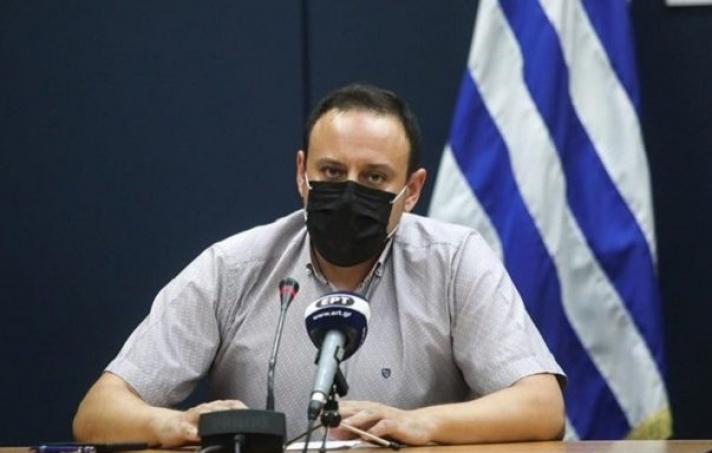 Μαγιορκίνης: Ανησυχητικά ενεργό το δεύτερο κύμα κορωνοϊού στην Ελλάδα