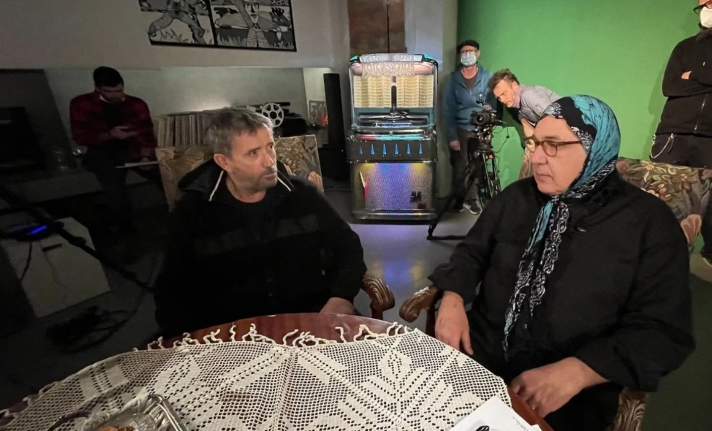 Οpen TV: Πρεμιέρα για το «Δε Γκρανμάδερ» – «Ποδαρικό» με Σπύρο Παπαδόπουλο