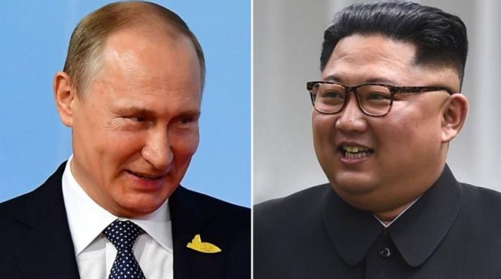 Συνάντηση Πούτιν - Κιμ: Μήνυμα στις ΗΠΑ, αλλά χωρίς άμβλυνση των κυρώσεων
