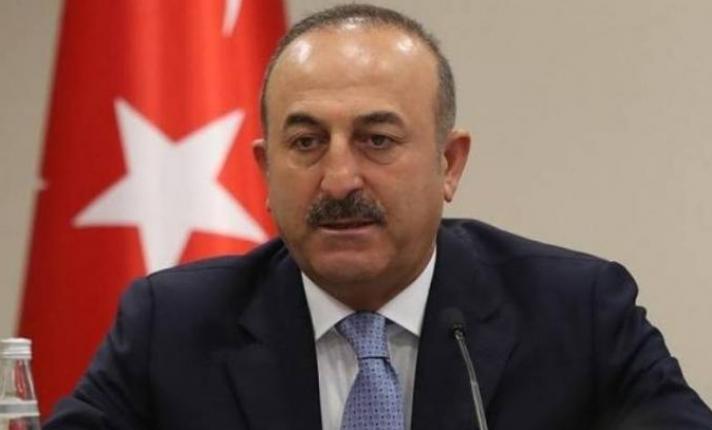 Ραγδαίες εξελίξεις: Η πρώτη αντίδραση της Τουρκίας - Δήλωση Τσαβούσογλου