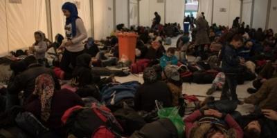 WSJ: «Χάθηκαν» 13.000 πρόσφυγες από χώρους φιλοξενίας στην Ελλάδα