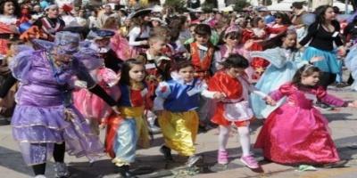 ΤΕΛΕΤΗ ΕΝΑΡΞΗΣ - Ξεκινάει το Σάββατο το Καρναβάλι της Πάτρας
