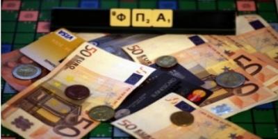 Τσουχτερά πρόστιμα σε όσους κρύβουν ΦΠΑ. Νέο σαφάρι εφοριακών