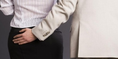 Στην Κρήτη 27χρονη καταγγέλλει «Με παρενοχλούσε ο διευθυντής μου»