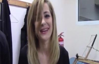 Νατάσα Μποφίλιου  στο Ramona TV - Βίντεο