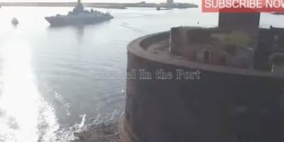ΕΚΤΑΚΤΟ: Στόλο-«ασπίδα» στα νησιά στέλνει στο Αιγαίο η Ρωσία - Γιατί η Μόσχα αντιδρά ....