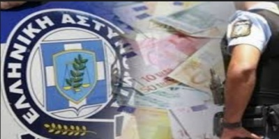 Συνεχίζονται οι έλεγχοι της Διεύθυνσης Οικονομικής Αστυνομίας για τη διαπίστωση παραβάσεων ...