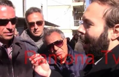 Γιώργος  Ψυχογιός θα ψηφίσω το ασφαλιστικό και φορολογικό υπό προυποθέσεις ΣΥΡΙΖΑ (ΒΙΝΤΕΟ)