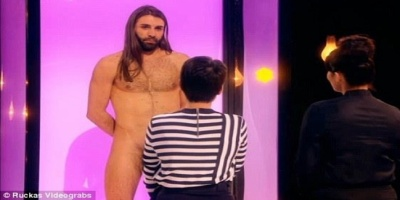Η νέα τηλεοπτική πρόκληση! Ραντεβού στα εντελώς γυμνά!