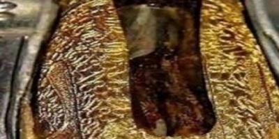 Το άφθαρτο χέρι της Αγίας Μαρίας της Μαγδαληνής - Τι συμβαίνει με όσους το ασπάζονται;