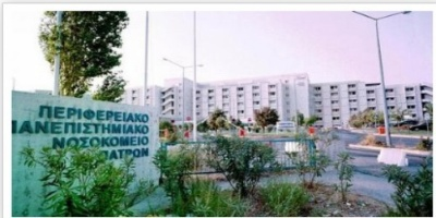 ΖΑΚΥΝΘΟΣ - Αγωνία για τον 7χρονο που χτυπήθηκε από σκάφος - Νοσηλεύεται διασωληνωμένος σε κρίσιμη κατάσταση