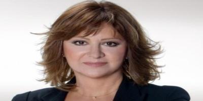 Μαρία Χούκλη: Επιστρέφει στον ΑΝΤ1 τη Δευτέρα