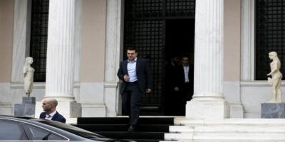 Απάντηση Τσίπρα σε Ερντογάν για τη Λωζάννη στη συνεδρίαση του ΚΥΣΕΑ