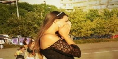 Θεσσαλονίκη: Η πρόταση γάμου - υπερπαραγωγή που την έκανε να βάλει τα κλάματα! Bιντεο