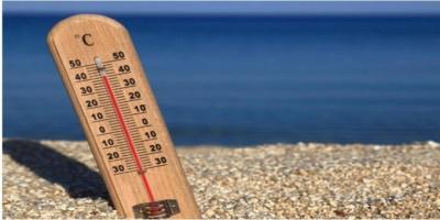 ΠΑΤΡΑ: Έρχεται καύσωνας από τα τέλη της εβδομάδας