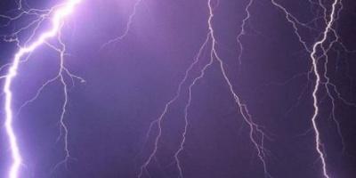 Νέο δελτίο της Μετεωρολογικής - Έρχονται ισχυρές καταιγίδες !