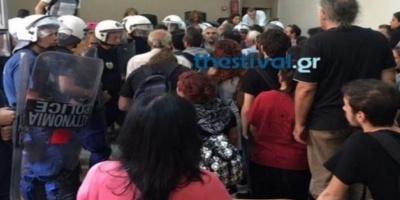ΑΝΤΡΣΥΑ και ΛΑΕ ακύρωσαν πλειστηριασμό πρώτης κατοικιας πολυτέκνου