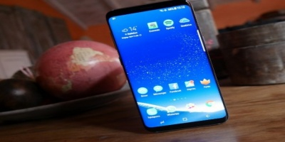 Samsung Galaxy S8 / S8+ Review
