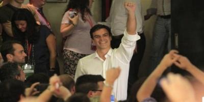 Ισπανία: Εντολή σχηματισμού κυβέρνησης στον Πέδρο Σάντσεθ