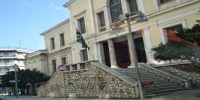 Π.ΤΑΤΟΥΛΗΣ - Υπέγραψε δημοπράτηση έργων στην Μεσσηνία