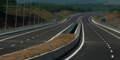 Κόρινθος – Πάτρα: Τέλος τα έργα σε μεγάλο τμήμα του δρόμου