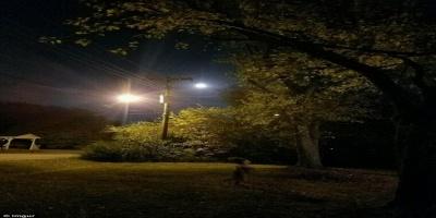 ΦΩΤΟ - Ανατριχιαστικό πλάσμα εθεάθη στην Πανσέληνο