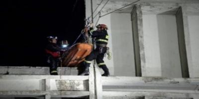 Έρευνα σοκ: Το 80% των Ελλήνων εκτεθειμένοι σε σεισμό και τσουνάμι!