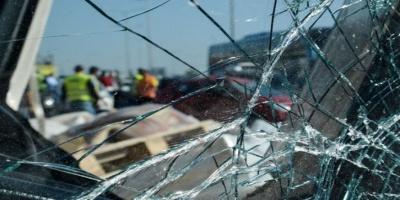 Τραυματίες 8 μαθητές στην ανατροπή του λεωφορείου στις Σέρρες