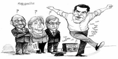 Άρωμα εκλογών : Τσίπρας χωρίς να ρωτήσει ... μοιράζει: 617 εκατ. ευρώ για συντάξεις σε 1.600.000 χαμηλοσυνταξιούχους
