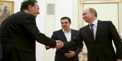 Λαφαζάνης: Η κυβέρνηση υποβάθμισε την επίσκεψη Πούτιν...