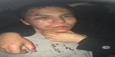 EKTAKTO : Hürriyet: Συνελήφθη ο δράστης της επίθεσης στο Reina στην Κωνσταντινούπολη
