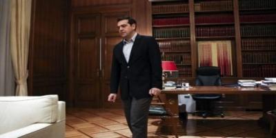Ο Τσίπρας ξεκινάει νέο γύρο επαφών με ηγέτες της ΕΕ -Για να κλείσει η αξιολόγηση