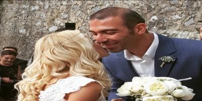 Χαμός στο γάμο Ολυμπιονίκη με δημοσιογράφο – Κάλεσαν την Αστυνομία!